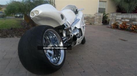 Suzuki Hayabusa Extended Swingarm 2001 Suzuki Hayabusa Pearl White Totally Redone 360mm Tire