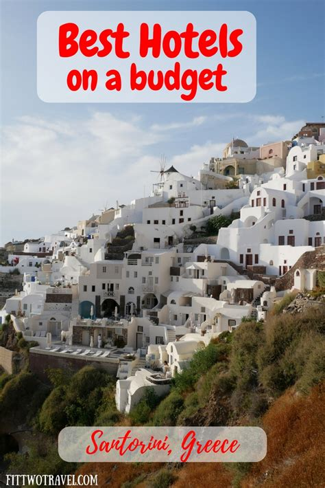 best places to stay santorini the guide to the best place to stay in santorini whether
