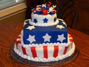 patticakes 4th of july cake