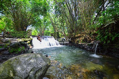rekreasi umbul  jogja alternatif wisata air  jogja
