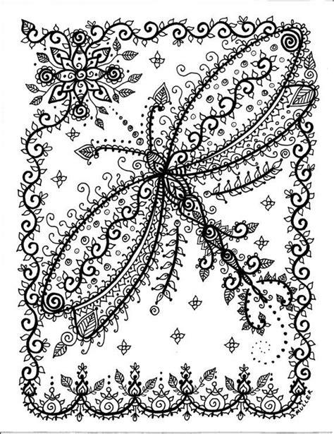 dragonfly mandala coloring pages pin dragonfly mandala coloring pages pictures on
