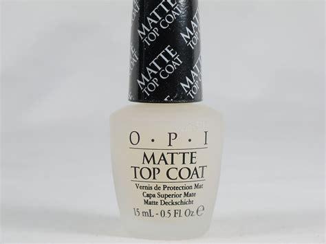 matte top coat nail varnish opi nail matte top coat t35 5oz topcoat ebay