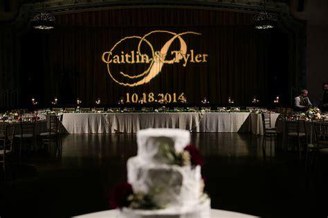 Wedding Monogram Design
