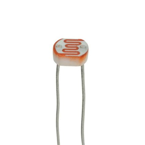 light dependent resistor what is it used for ldr 8mm light dependent resistor