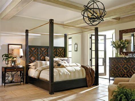schlafzimmer kolonialstil das passende modell unter allen designer betten auf dem