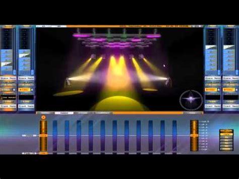 light show programming software light converse light show youtube