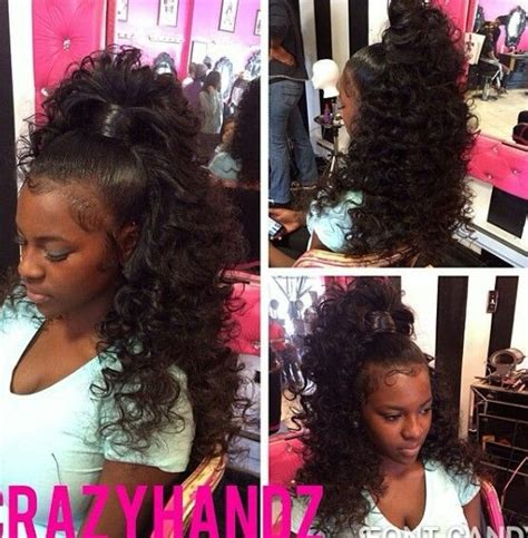 Weave Hairstyles For Prom by 1056 Best Prom Hairstyles For Black Images On