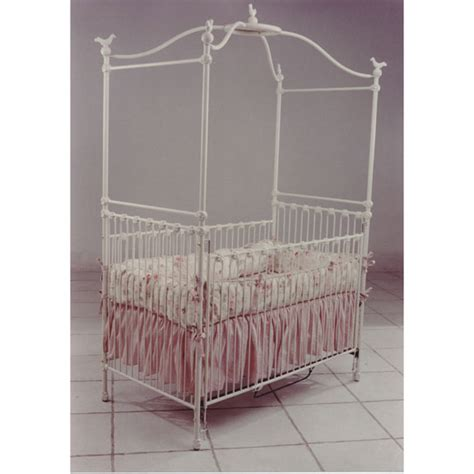 Baby Cribs With Canopy Baby Cribs Metal Cribs Canopy Cribs Corsican