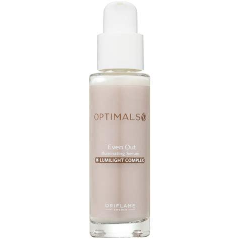 Serum Oriflame oriflame optimals s 233 rum iluminador notino pt