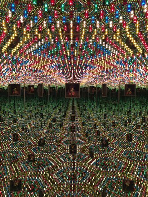 kusama infinity room the best way to experience the yayoi kusama infinity