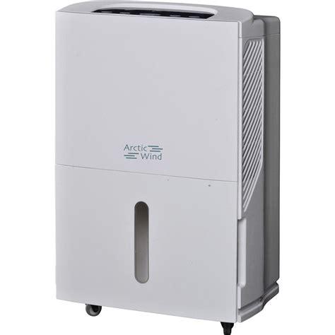 Compact Dehumidifier Home Depot Whynter 50 Pint Portable Dehumidifier With Energy