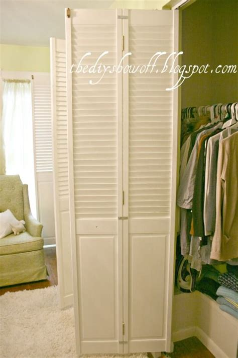 Diy Bi Fold Closet Doors 1000 Images About Need This Done On Pinterest Upholstery To Be And Outdoor Benches