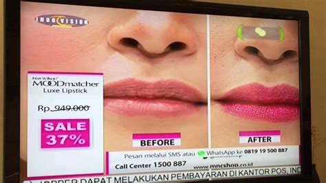Lipstik Nyx Di Singapura moodmatcher lipstick indonesia the of