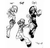 By Wolfdemonsuzaku Cartoons Comics Traditional Media Drawings