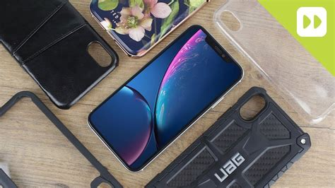 best iphone xr cases and covers top 5