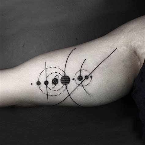 minimalist geometric tattoos geometric tattoos by turkish artist okan u 231 kun bored panda