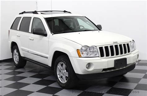 how to fix cars 2006 jeep grand cherokee head up display 2006 used jeep grand cherokee laredo 4x4 v6 suv moonroof leather at eimports4less serving