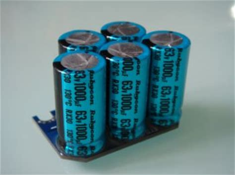 capacitor bank home use etti esc capacitor bank high voltage