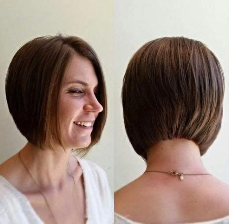 chin length hairstyles back view 68 best images about hairstyles color on pinterest