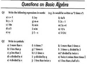 algebra worksheet new 738 algebra worksheet for year 6