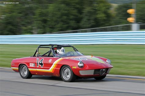 1973 Alfa Romeo Spider by Auction Results And Data For 1973 Alfa Romeo Spider Veloce