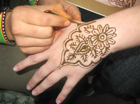 where do they sell henna tattoo kits henna designs for arabic beginners