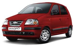 Hyundai Santro Xing Specifications Hyundai Santro Xing Gls Audio Feature Specification And