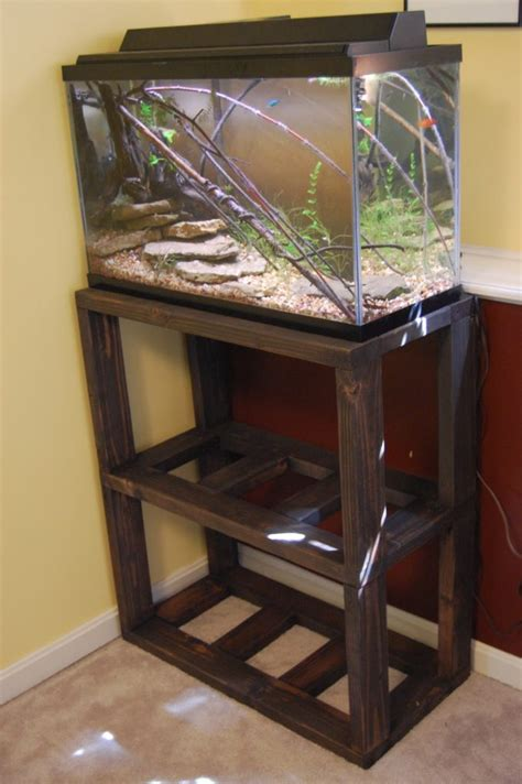 Handmade Aquarium - and creative diy aquarium just craft diy projects
