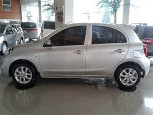 Nissan March Cc Nissan March 1200 Cc Promo Mobil Datsun Go Harga
