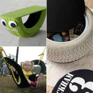 Car Tires Recycling 100 Diy Furniture From Car Tires Tire Recycling Do It