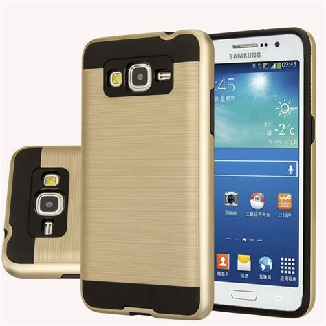 Samsung Grand Prime J2prime Grand2 wholesale samsung galaxy j2 prime grand prime plus armor hybrid gold