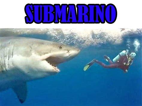 Submarino El Tiburn Asesino | submarino el tibur 243 n inteligente devorador de personas