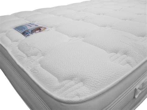 5ft king size sleep shop comfort supreme mattress from the sleep shop