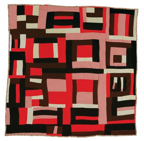 Gee Quilts by How The Gee S Bend Quilters Inspired Me To Make A Quilt