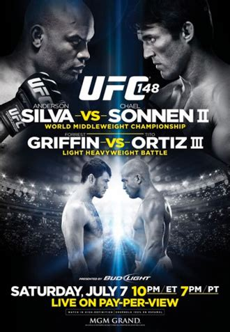 top 12 ufc event posters from 2012