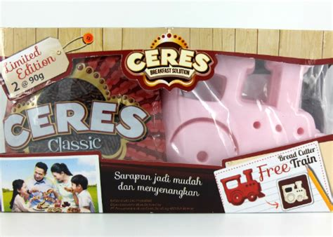 Meises Ceres Classic coba dan review ceres breakfast solution limited edition yukcoba in