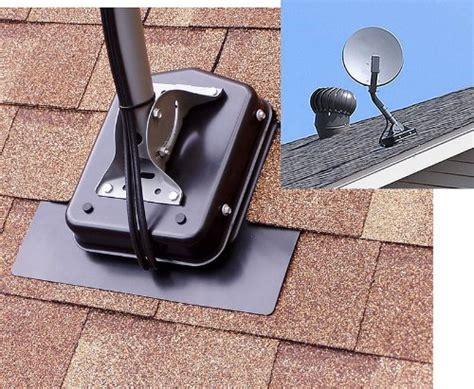 cheap rstc enterprises commdeck satellite dish mounting system tv antenna reviews