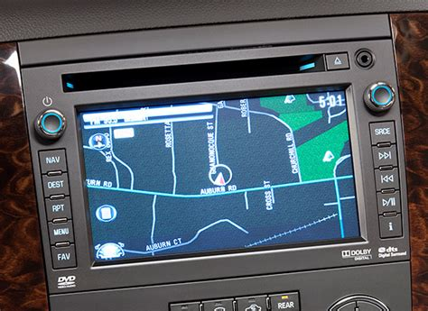 update gmc navigation system should you update your in car nav system for the holidays