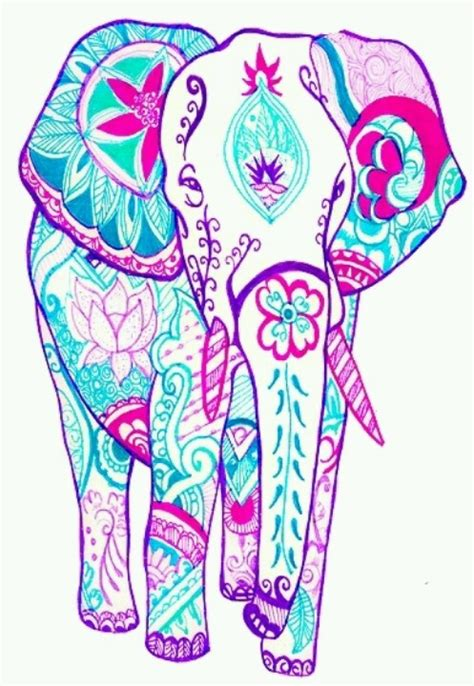 doodle elephant doodle elephant ideas elephants and doodles