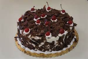 black forest cake i recipes dishmaps
