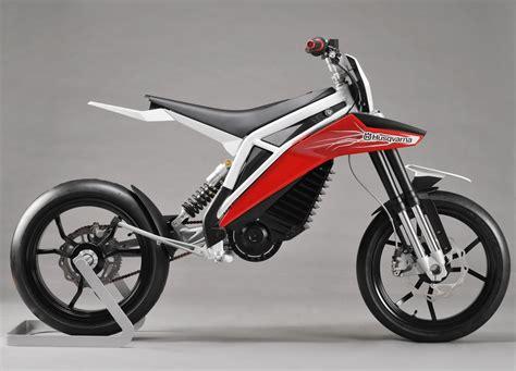 electric motocross husqvarna concept e go the entry level electric