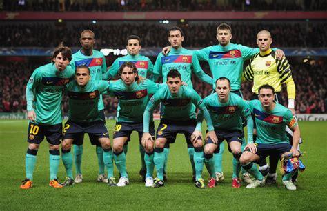 barcelona kaskus arsenal v barcelona uefa chions league zimbio
