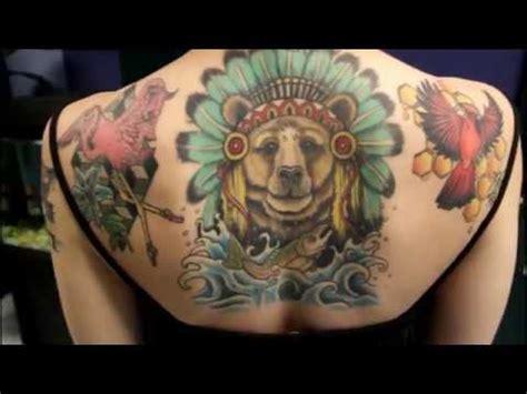tattooed granny stories julie