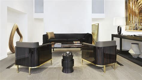 French Interior Design christian liaigre new store on mayfair