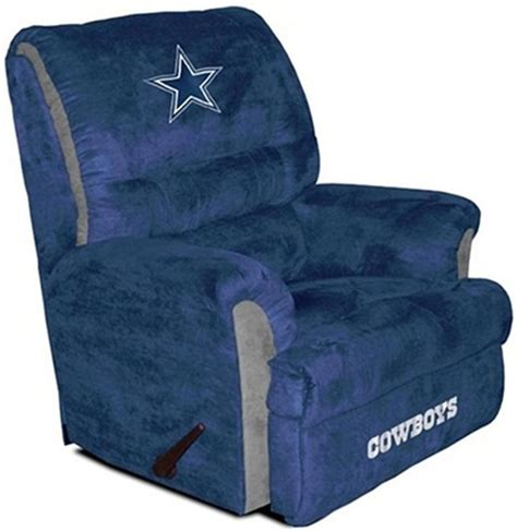 dallas recliner chair 1000 images about dallas cowboys on pinterest football