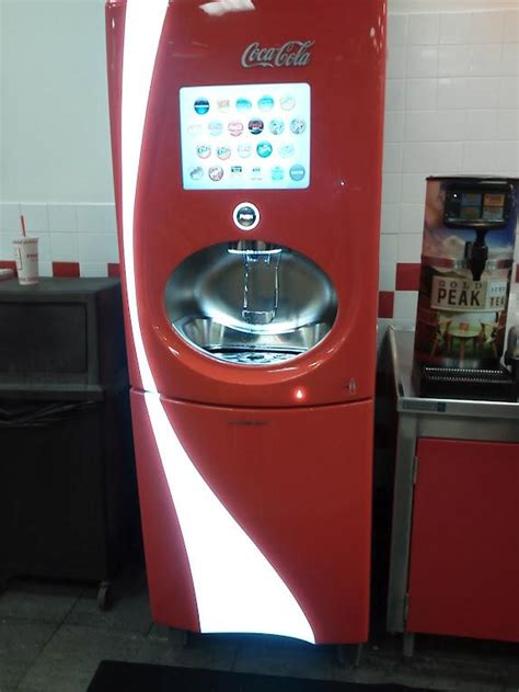 did you pininfarina designs coke machines 1a auto