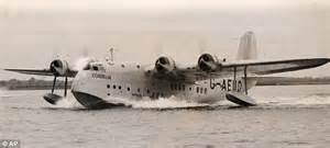 flying boat to australia british airways relaunches itself with new slogan that