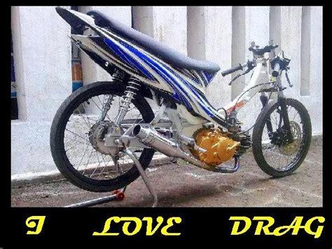 Game Membuat Motor Drag | kumpulan motor drag dan cara membuat motor metik drag
