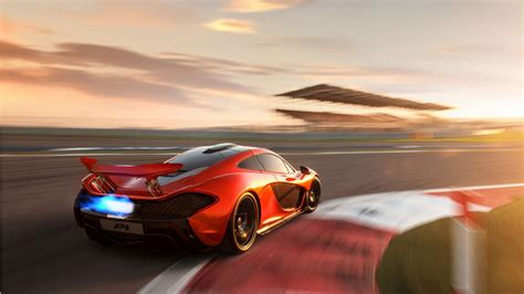 concept mclaren mclaren p1 concept wallpaper hd car wallpapers id 3388