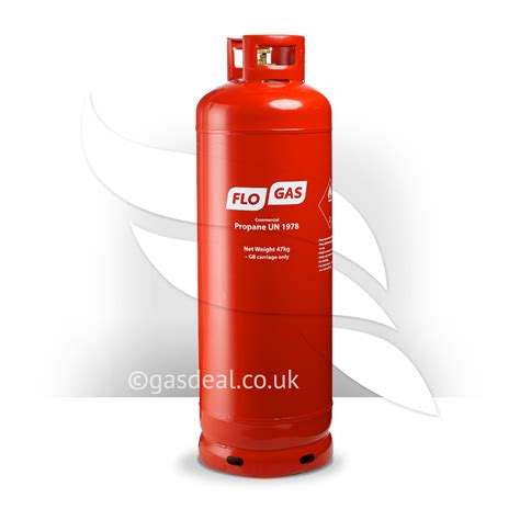 Patio Gas Cylinder by 47kg Propane Gas Cylinder Gas Deal